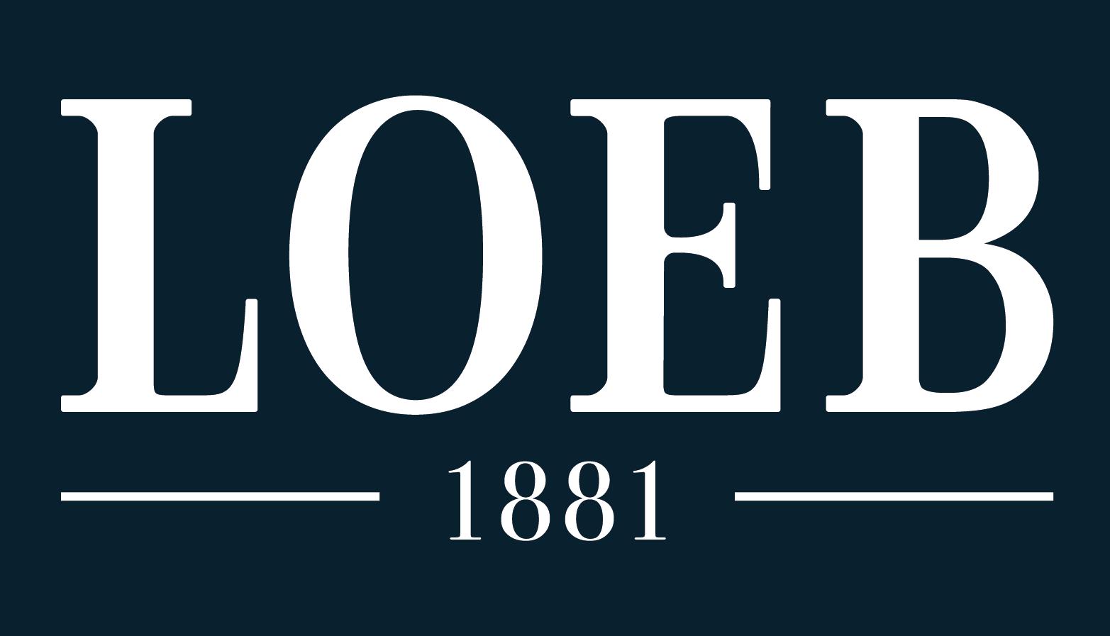 LOEB Warenhaus