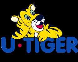 U-Tiger Einrichten für Kinder