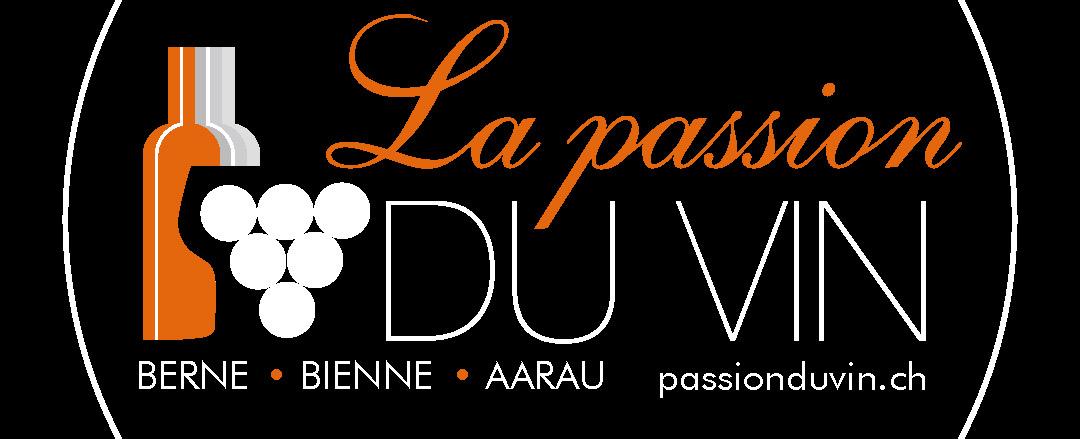 La passion du vin